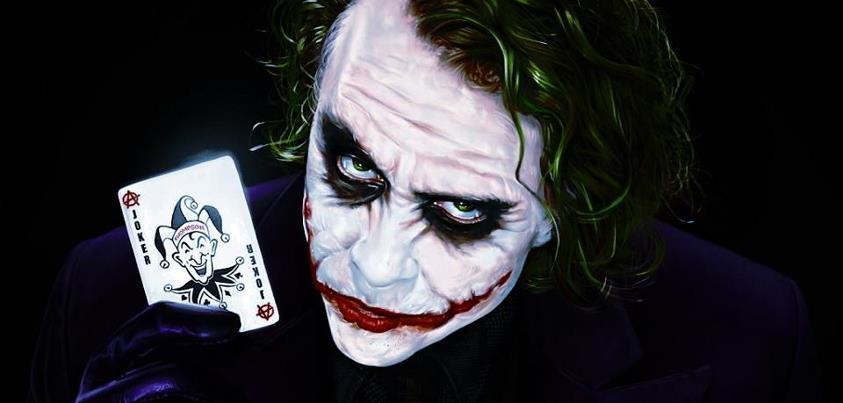 Yuk Pelajari Kata Kata Bijak Dari Joker Kaskus