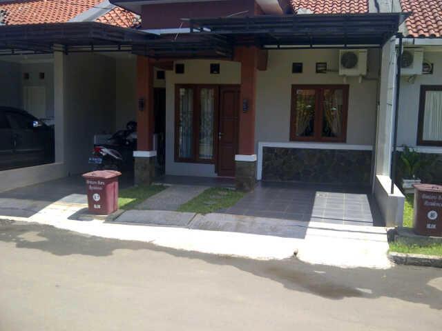 Jual Rumah Fiera Residence Bintaro