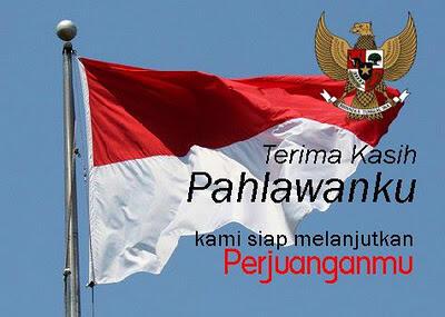 Hari Kemerdekaan Negara Indonesia
