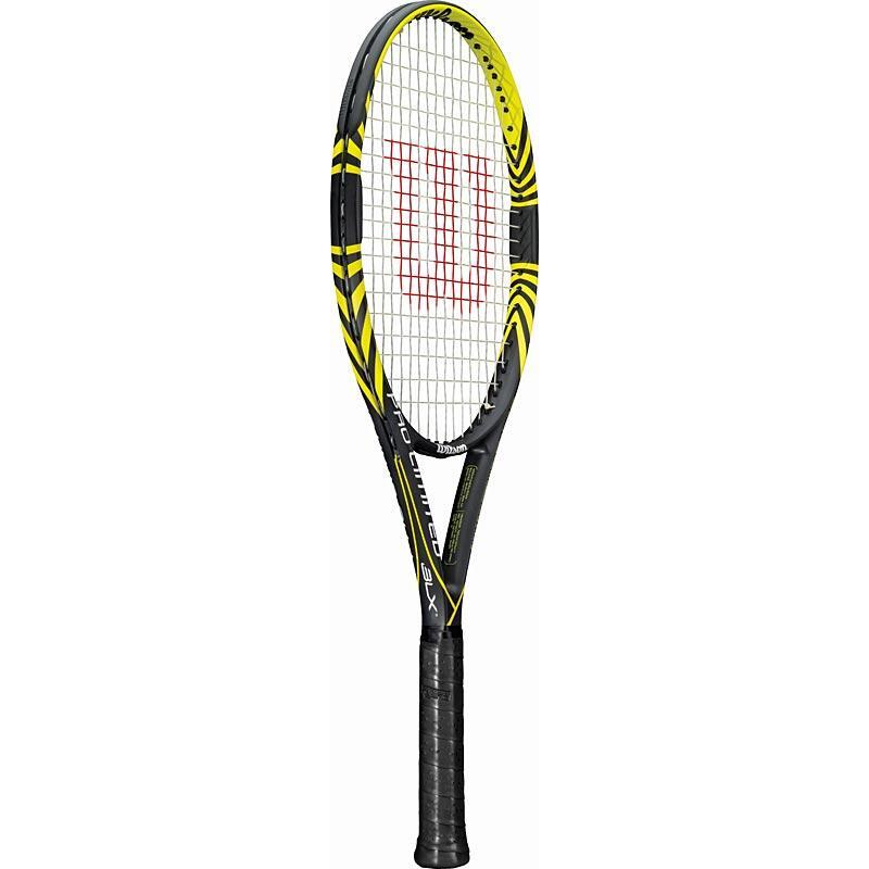 Cari Raket Tenis Wilson K Zero ORIGINAL
