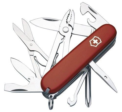 Jual Pisau Lipat Victorinox Swiss Army Knife 100 Ori Asli