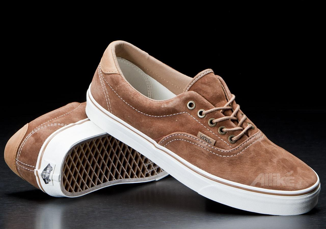 vans california era 59 pig suede