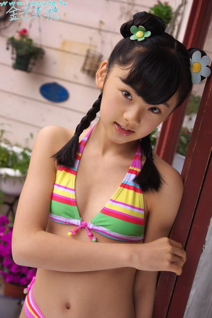 Foto Hot Model Cilik Masih Perawan | Cerdas Maya