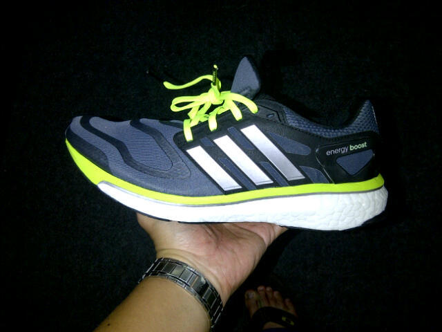Adidas Boost Kaskus