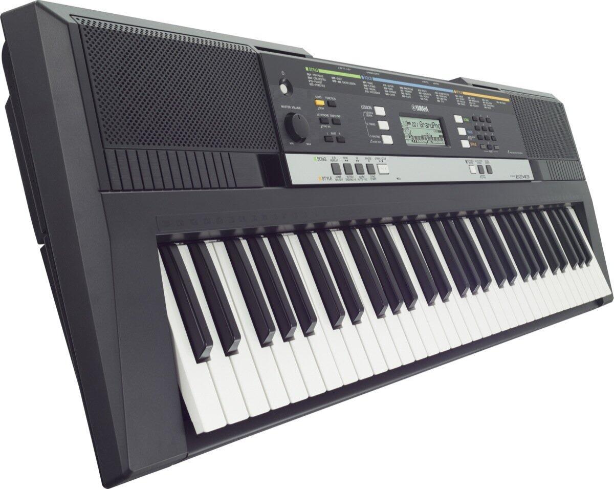 Cari Keyboard Yamaha PSR E233 E333 E423 S650 S710