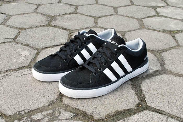 adidas black neo