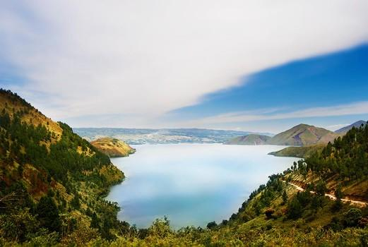 5 Fakta Danau Toba yang Bikin Agan Tercengang.. WOW!!