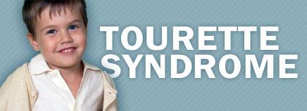 Penyebab, gejala dan pengobatan TOURETTE'S SYNDROME