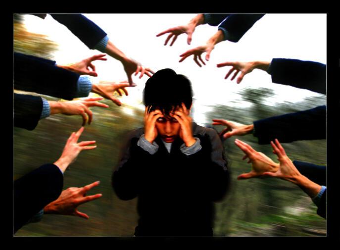 Penyebab dan Gejala Schizophrenia atau Skizofrenia