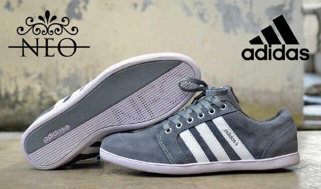 Adidas Neo Caflaire Original Kaskus