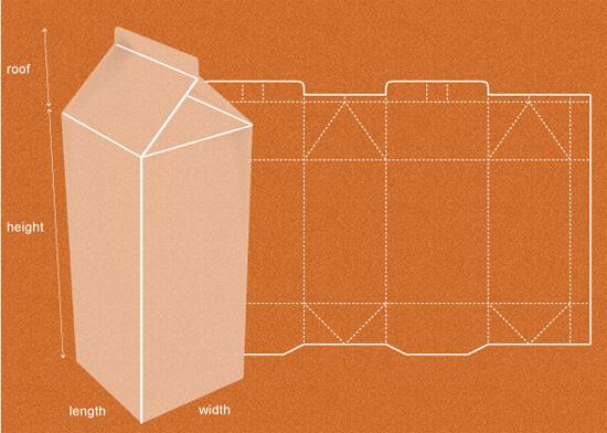 KREATIFITAS: Ayo Bikin Sendiri Kotak Kemasan Produk dan ...