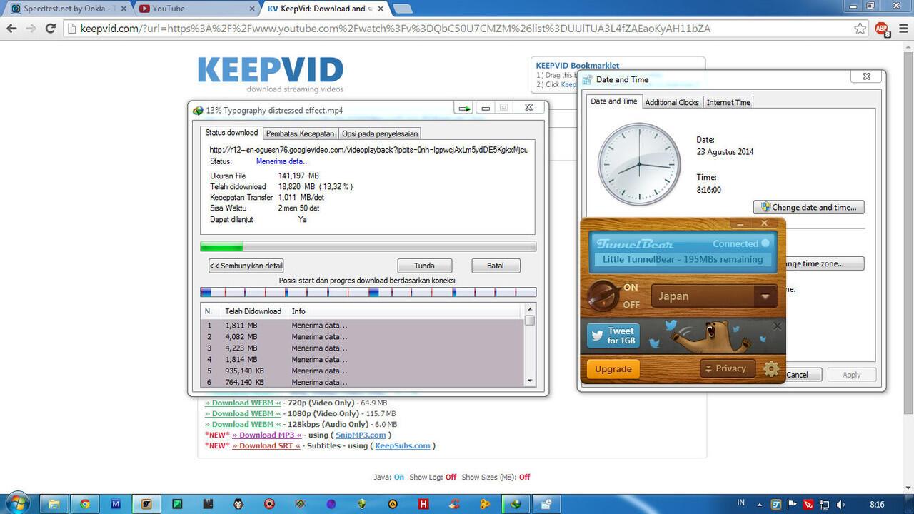 Telenor free net vpn