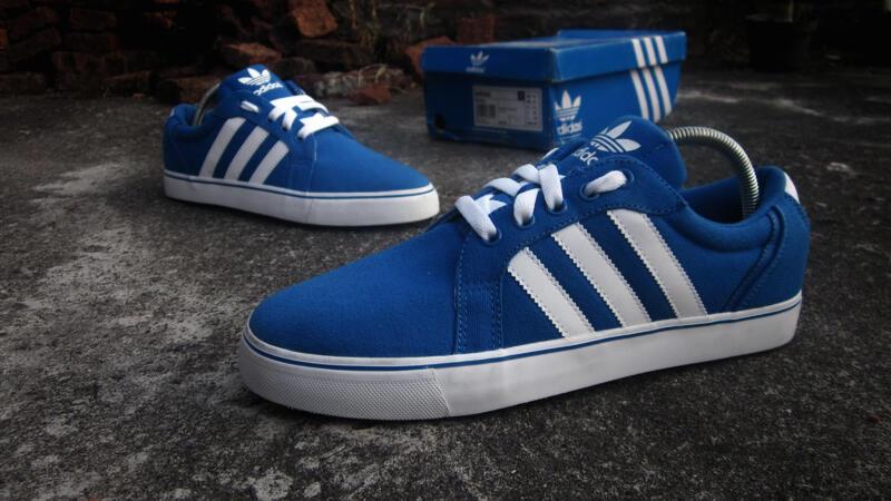 Adidas Alamosa Blue