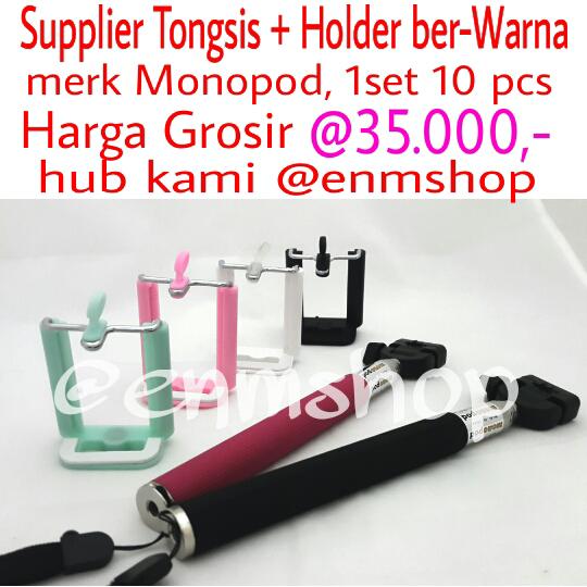 Cari Tongsis Monopod Holder Ber Warna Harga Supplier 35