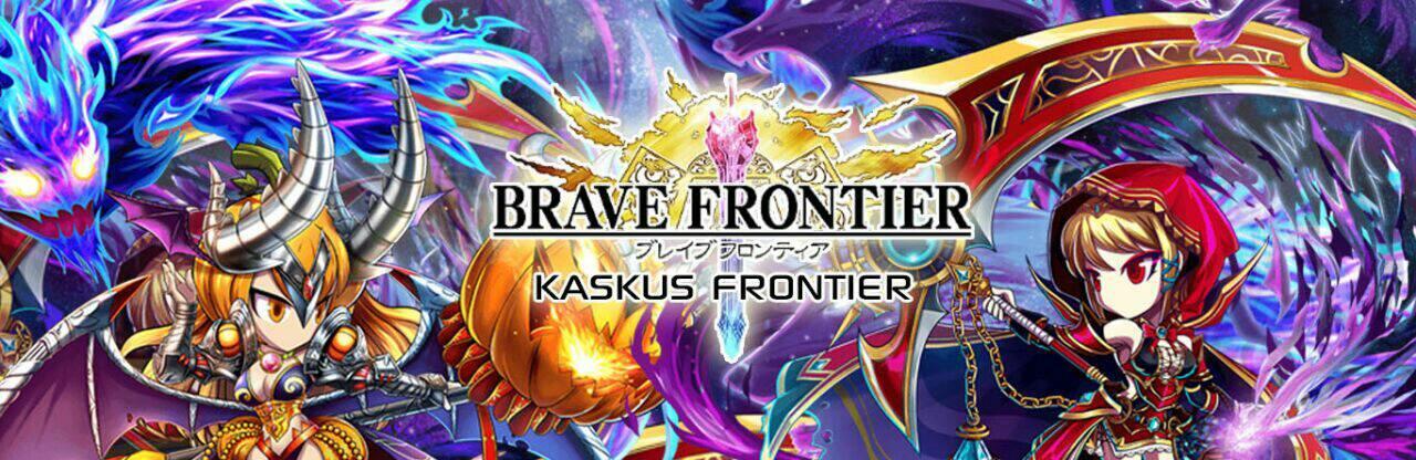 Cayena brave frontier best type