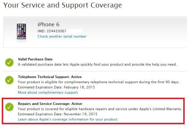 Tips Membeli iPhone Baru   Bekas  7adde5595e
