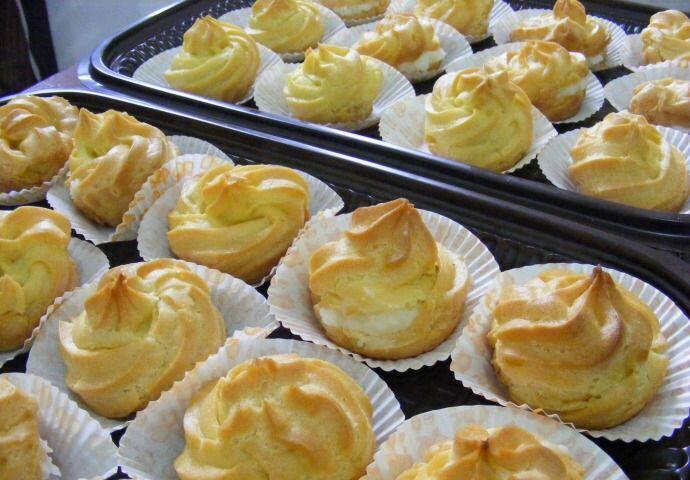 Makanan Dengan Nama Bule Tapi 100% Asli Indonesia