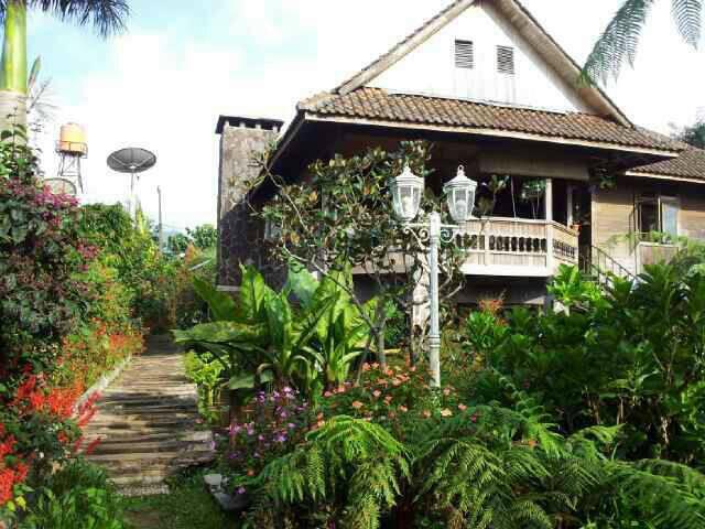 Villa Dijual Di Puncak Tempat Wisata Bogor