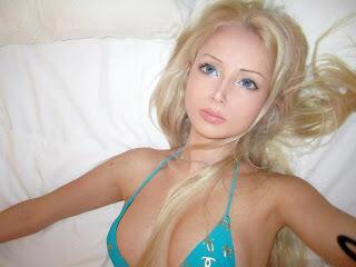 10 Gadis Tercantik di dunia yang mirip Boneka - Page 2  a69d3ea736