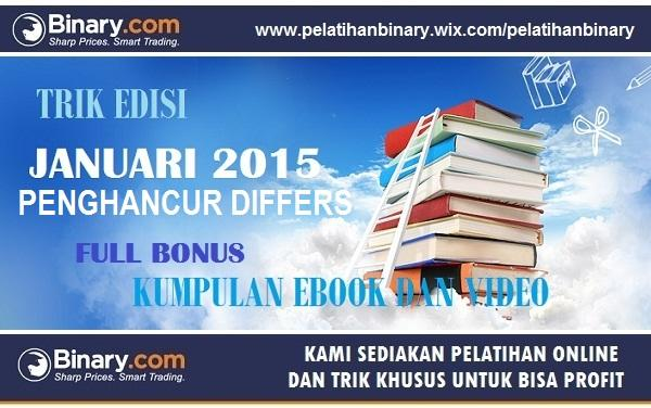 binary options forum ukm portal