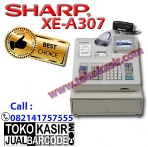 sharp xe a307 dapat 2 printer free kaskus. Black Bedroom Furniture Sets. Home Design Ideas