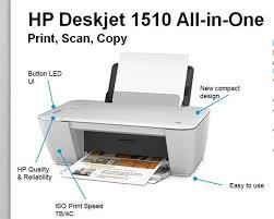 Драйвер Для Принтера Hp Deskjet 1510 Скачать Бесплатно - фото 9