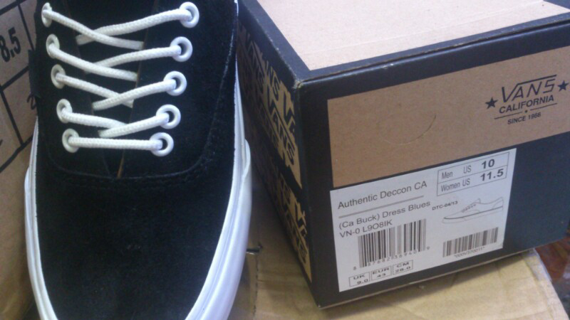 vans authentic navy quotes