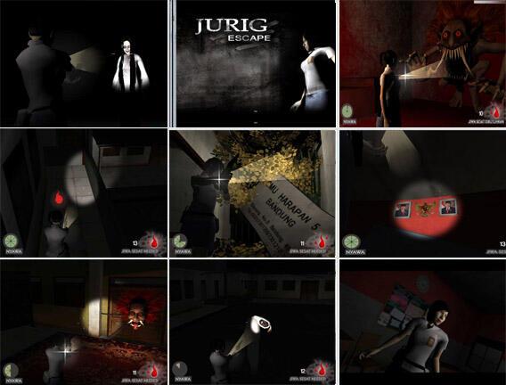 Game Horor Buatan Anak Indonesia Kaskus