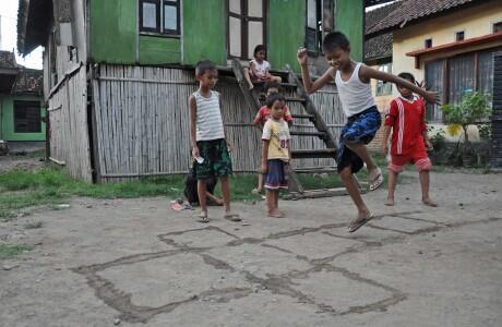 Mengenang permainan tradisional jaman dulu | KASKUS