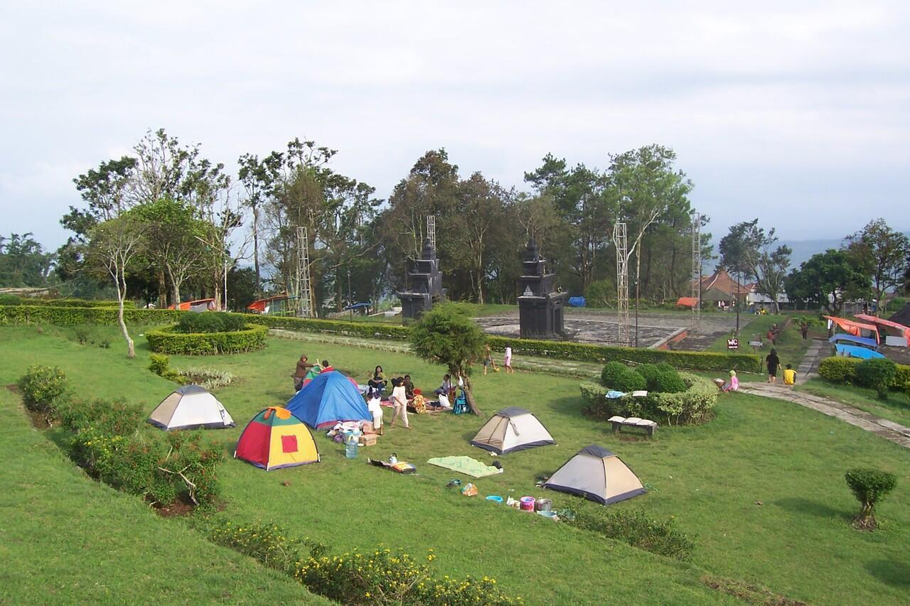 Pawang Apa Bukit Vw Semarang By Ig Bendottetapsemangat Liburmulu Com