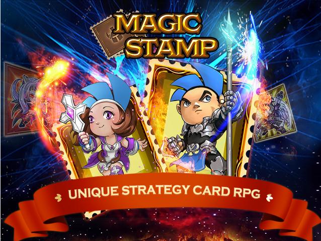 Magic Stamp, Battle Card Game Rasa Nusantara | KASKUS