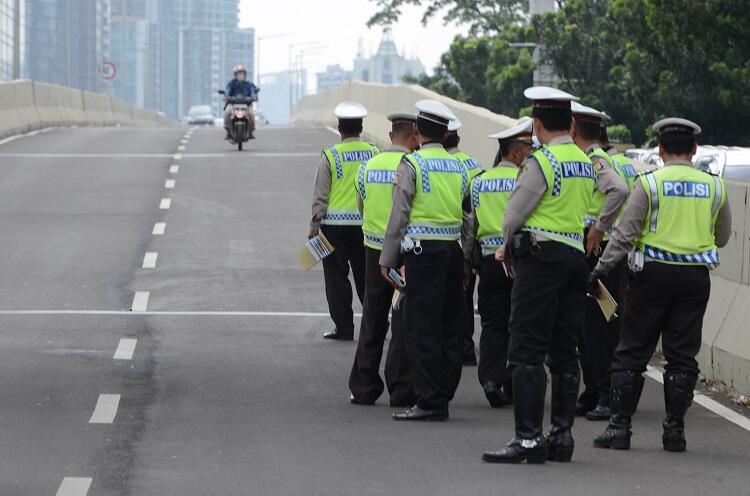 Penting !!! Ketahui Razia Polisi Resmi atau Tidak Di Siang ...