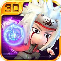 Ninja World 3D : Best Naruto Game | KASKUS