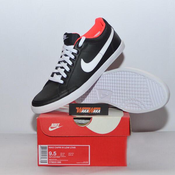 Cara Membedakan Sepatu Nike Asli ( Original ) dan Palsu ( KW )  df08e896b5