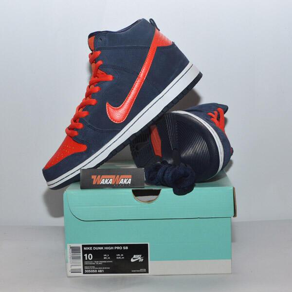 Cara Membedakan Sepatu Nike Asli ( Original ) dan Palsu ( KW )  6298b41f90