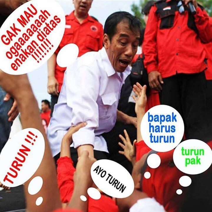 Ini Diaik Ik Aksi Demo Di Jakarta Hari Ini 20 Mei Kaskus