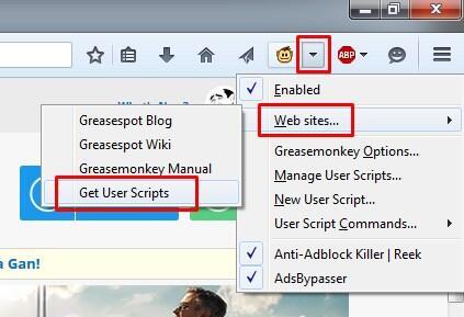 Atasi Malware Yang Malang Melintang Pada Halaman Web (Khusus Mozilla