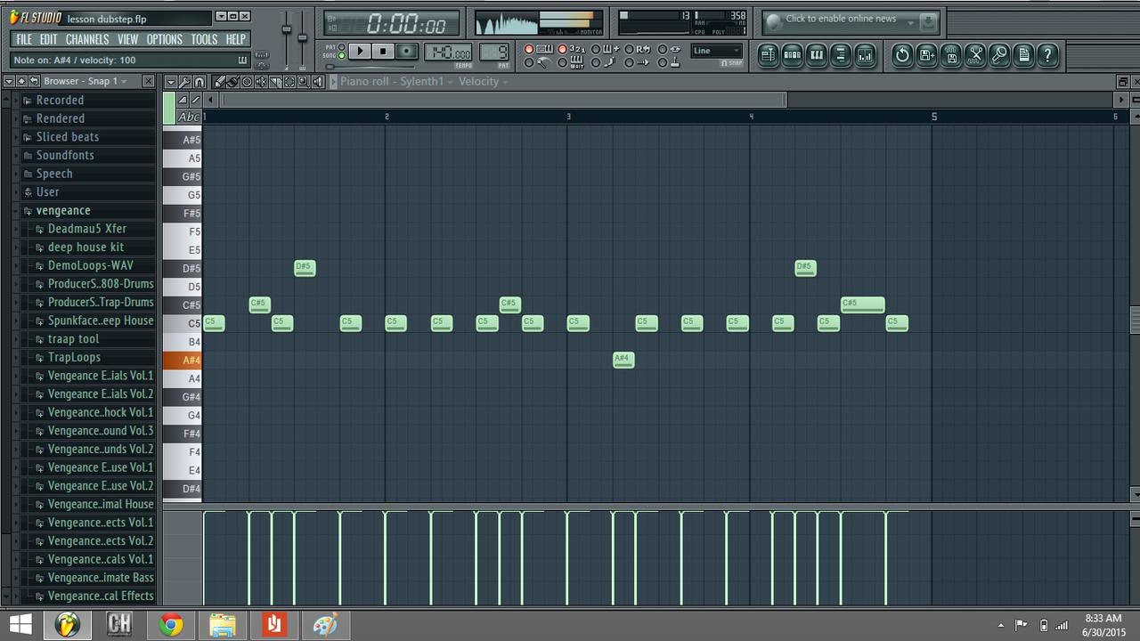 Bagaimana Cara Membuat Musik Edm Kaskus