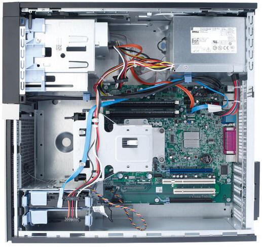 Dell Optiplex 980 vga SLI? | KASKUS