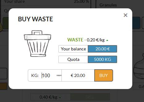 Recyclix - Bisnis Real Daur Ulang sampah Plastic =Welcome Bonuses 20 EUR=   KASKUS