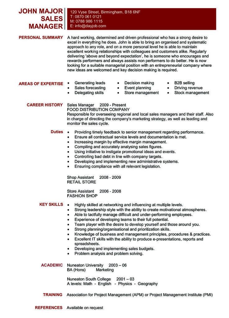Cara membuat resume dengan betul