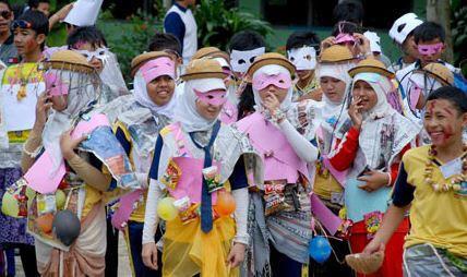 Sisi Lain Ospek Dan Mos Di Indonesia Meski Banyak Dihujat