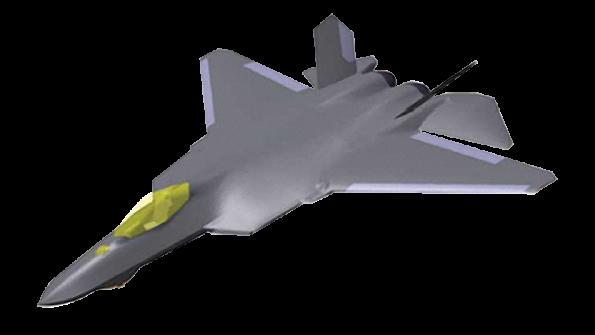 JASDF NEXT Gen Fighter (ATDX Development) | KASKUS