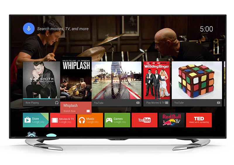 thread feefba sharp aquos android tv k diluncurkan di indonesia