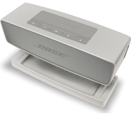 SoundLink® Mini Bluetooth Speaker II: Ukurannya Kecil Tapi Suara Menggelegar