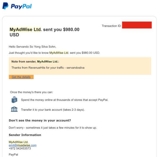 Ads.id Jual Paypal