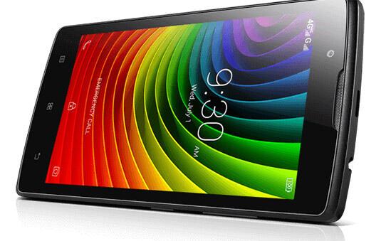 Android Terbaru : Lenovo A2010 Smartphone 4G LTE dengan Harga Cuma Sejutaan