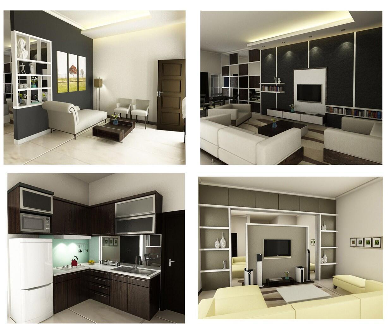 tips membangun rumah idaman gaya minimalis yang modern
