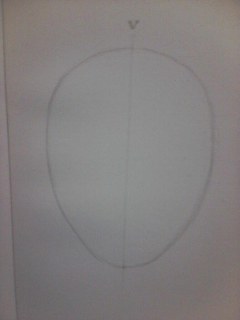 Mau Belajar Menggambar Sketsa Wajah Simak Di Sini Gan