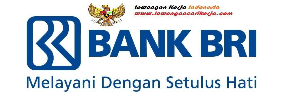 Lowongan Kerja Bank Rakyat Indonesia Black Hairstyle And Haircuts